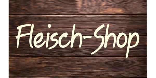 Fleisch/Rohfleisch